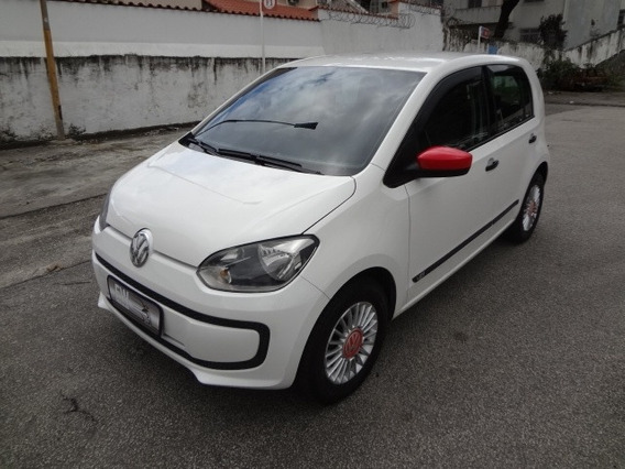 Volkswagen Up 1.0 Mpi Take Up 12v Flex 4p Manual