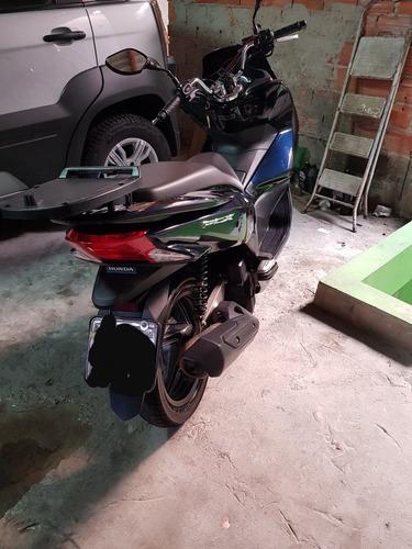 Imagem 1 de 5 de Honda Pcx 150