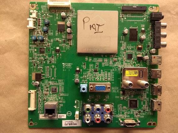 Placa Principal Philips 715g5172-m01-001-004k