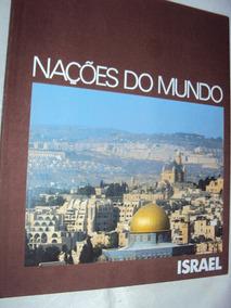 Nações Do Mundo: Israel (sebo Amigo)
