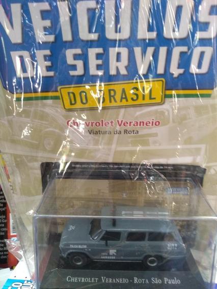 Chevrolet Veraneio - Rota São Paulo!!!