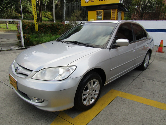 Honda Civic Lx At 1700 Cc