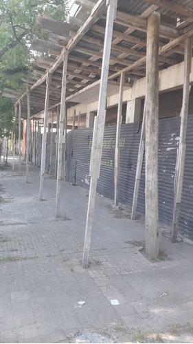 Edificio En Construccion,mono Y De 1 Dormitorio