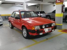 Ford Escort Xr3 1985