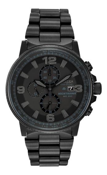 Relógio Citizen Promaster Eco-drive Nighthawk Ca0295-58e
