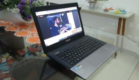 Notebook Laptop Asus K45vm - Core I7 - 8 Gb Ram - 750 Gb Hdd