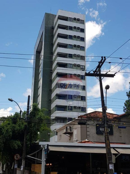 Apartamento 02 Quartos - Venda - Parnamirim - Ap0610