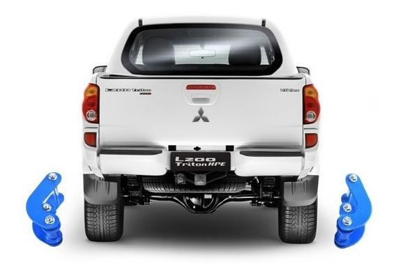 Pickup Comfort Jumelo De Conforto Mitsubishi L200 Triton