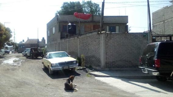 Casa En Venta Chimalhuacan.