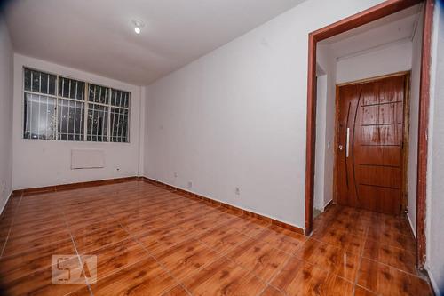 Apartamento Para Aluguel - Fonseca, 2 Quartos,  50 - 893310000