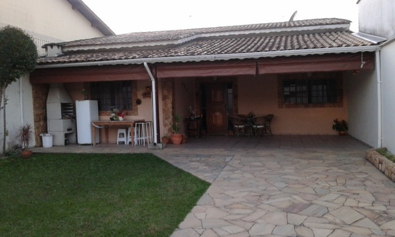 Casa Para Venda, 3 Dormitórios, Parque Do Sol - Guaratinguetá - 1429