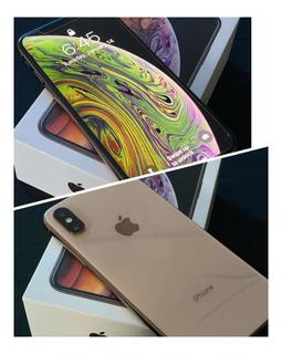 iPhone Xs 256.Gold/roseComp/ Boston C/ Nota6meses Uso