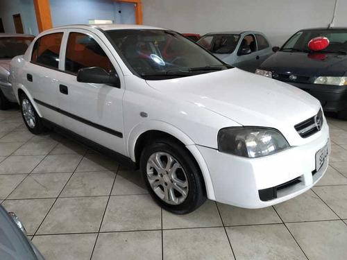 Chevrolet Astra Sedan 2.0 Mpfi 16v  4p