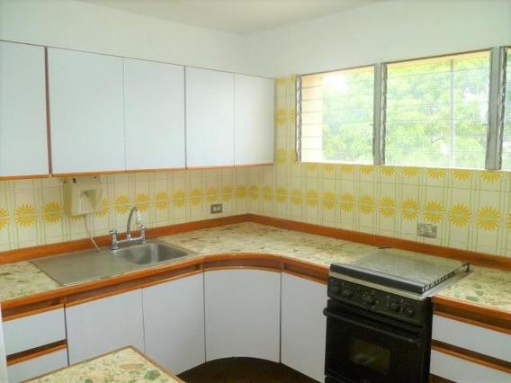 Apartamento En Venta Camoruco Valencia Cod20-6346gz
