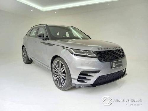 Imagem 1 de 15 de Land Rover Range Rover Velar 3.0 V6 P380 R-dynamic Hse 2020