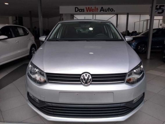 Autos Usados Volkswagen Polo Design & Sound Std 2019