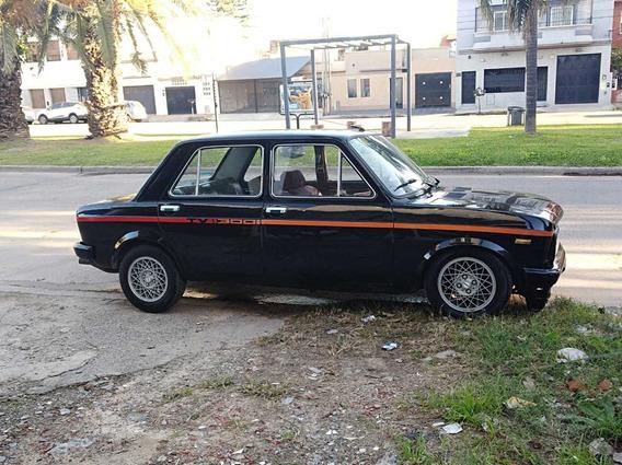 Fiat 128 Europa Iava Europa Iava