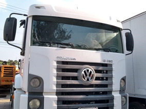 Volkswagen Vw 19320 Ano 2009 Cabine Simples ( 385 Mil Km )