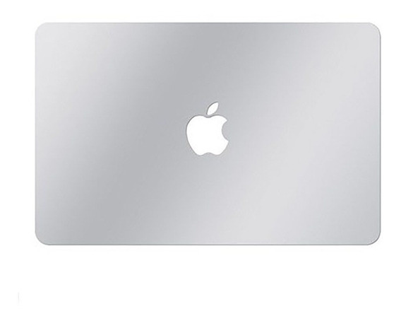 Película Skin Baseus 3in1 360º Para Macbook 12 Prata