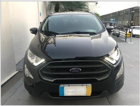Ford Ecosport Freestyle 1.5 (aut) (flex)-2019-único Dono