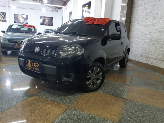 Fiat Uno Evo Vivace 8v Flex - 2013