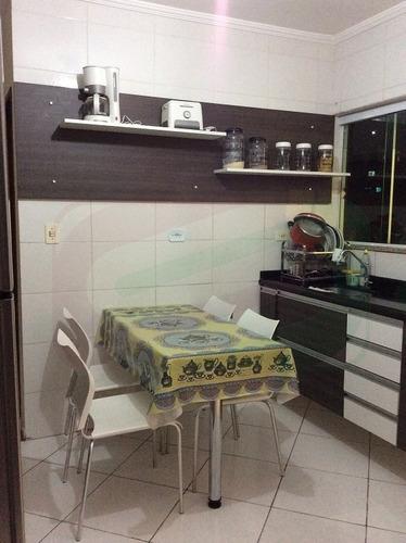 Imagem 1 de 24 de Apartamento Cobertura S/ Condomínio Em Santo André - 3659