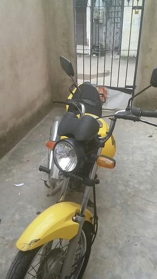 Honda Fancg150