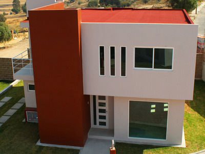 Casa En Venta En Ixtapaluca Zona Residencial Acozac
