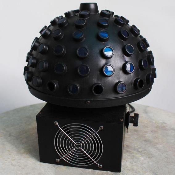 Iluminação Meia Bola Azul - Buld Spec Hmi 300w