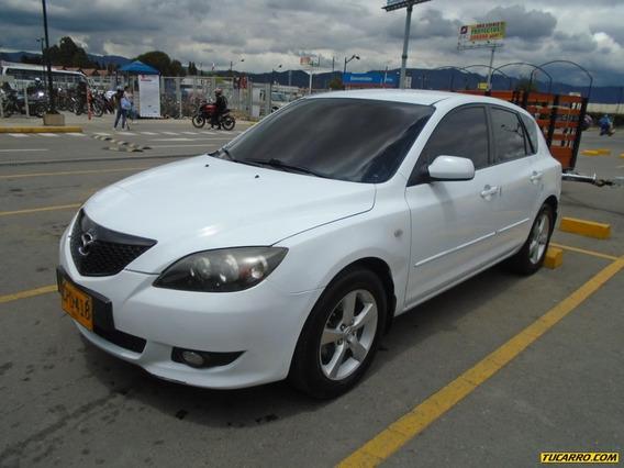 Mazda Mazda 3 Sedan
