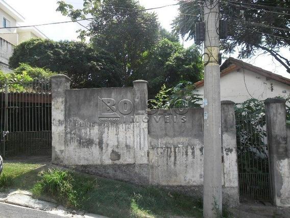 Terreno - Vila Mazzei - Ref: 21491 - V-21491