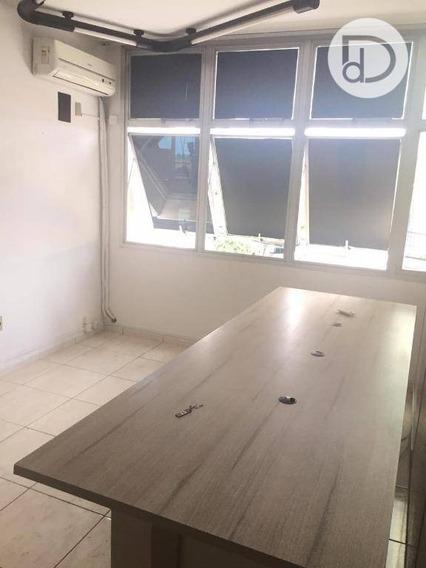 Sala À Venda, 66 M² Por R$ 250.000 - Centro - Itatiba/sp - Sa0296
