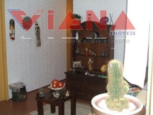 Imagem 1 de 15 de Apartamento Para Venda, 3 Dormitório(s) - 8288