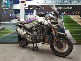 Triumph Tiger Explorer Xc 2014/2014
