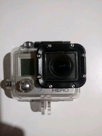 Camera Go Pro Hero 3