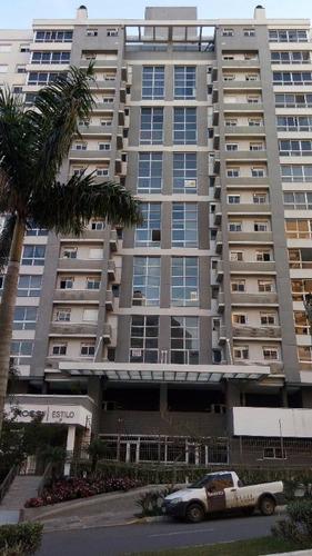 Apartamento Com 1 Dormitório À Venda, 63 M² Por R$ 580.000,00 - Jardim Do Salso - Porto Alegre/rs - Ap0407