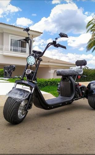 Imagem 1 de 5 de Triciclo 2500 Gloov