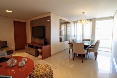 Apartamento 3 Quartos No Santo Agostinho À Venda - Cod: 238916 - 238916
