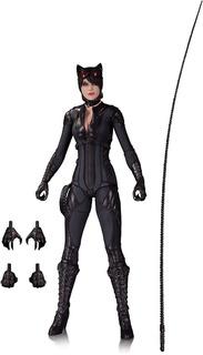 Catwoman 6 Batman Arkham Knight Dc Collectibles Gatubela