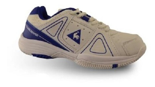Zapatillas Le Coq Sportif L57307 - Nils Jr - White/blue