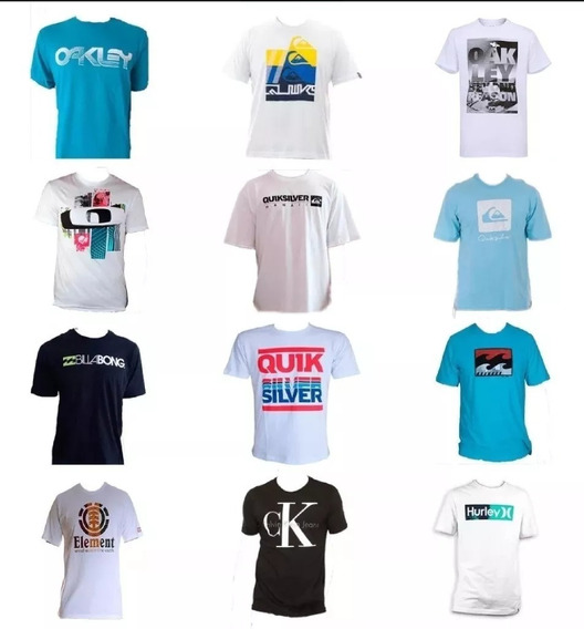 Camisa Masculina Diversas Marcas