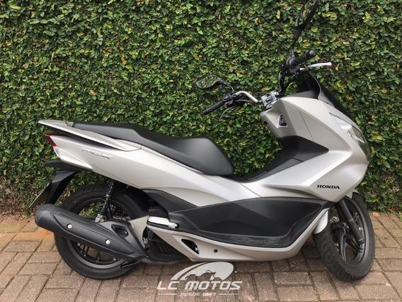 Honda Pcx 2018 Baixo Km