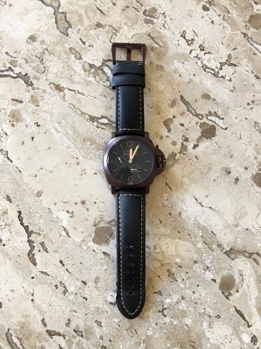 Relógio Luminor Panerai Pam 00329 Ed Limitada 0013/1950