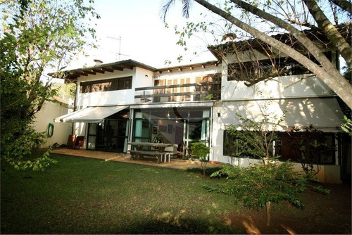 Casa Granja Julieta Parque Severo Gomes - 375-im394820
