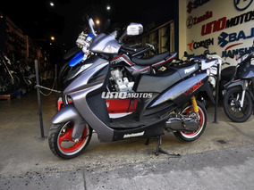 Motomel Vx 150 Scooter Año Fab 2012