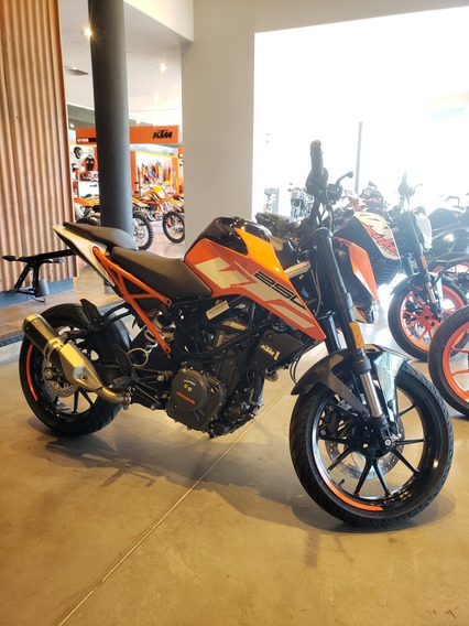 Duke 250-financia En 18 Cuotas Sin Interes-gs Motorcycle