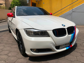 Bmw 325ia 2012 Edition Exclusive Piel Qc Factura Agencia