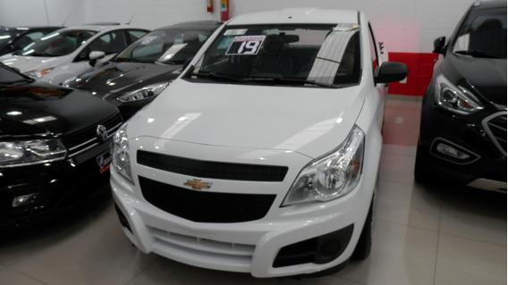 Chevrolet Montana 1.4 Ls Econoflex**2019**okm**completo**cav