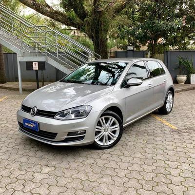 Volkswagen Golf 1.0 Tsi Confortline 2017
