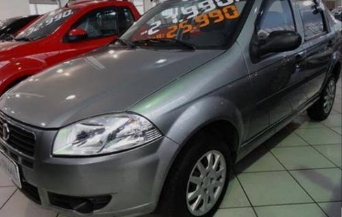Imagem 1 de 2 de Fiat Siena 2011 1.4 El Flex 4p